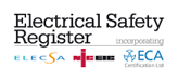 electrical Safety Register